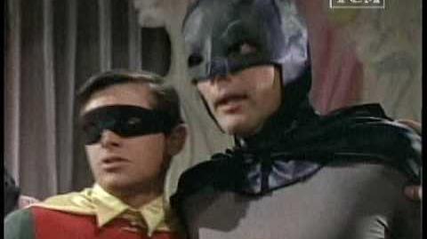 Batman 1966 Español Latino