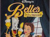 Los cuentos de amistad de Bella