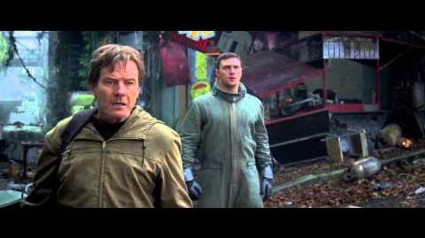 GODZILLA - Corran HD - Oficial de Warner Bros