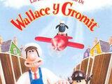 Wallace y Gromit (cortos)