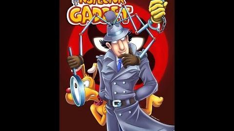 Inspector gadget 1x24 enredos verdes,latino