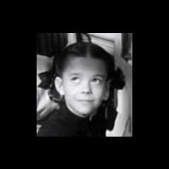 Anna Muir (niña) en <a href=