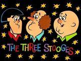 Los tres chiflados (serie animada)