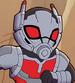 MSHA Ant-Man