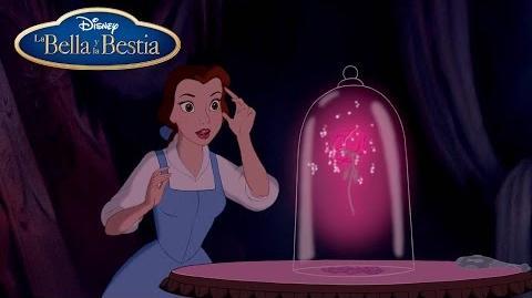 """Momento Disney """"El Ala Oeste"""" La Bella Y La Bestia"""