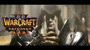 Warcraft III Reforged - La Traición de Arthas