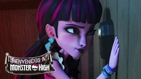 """Bienvenidos a Monster High"" Estreno de 10 minutos Monster High"