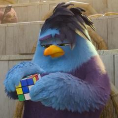 Brad Bird en <a href=