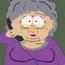 Abuela Cartman SP