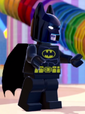 Batman Lego Movie