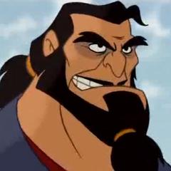 Pirata Barba Negra en <a href=