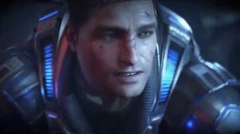 Gears of War 4 - Tráiler de lanzamiento 2