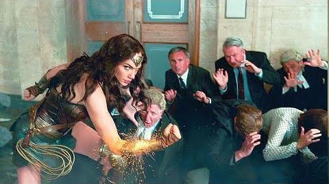 Justice League Wonder Woman Español Latino 1080p HD 60FPS