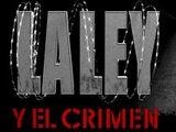 La ley y el crimen