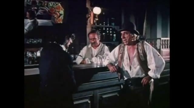 Le Llamaban Sacramento(1972) Muestra de doblaje(1)