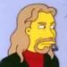Los simpsons personajes episodio 13x03 7