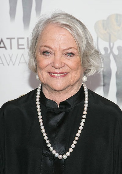 Louise Fletcher Doblaje Wiki Fandom Powered By Wikia