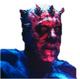 Maul in Han Solo
