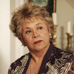 Juanita Solis (<a href=