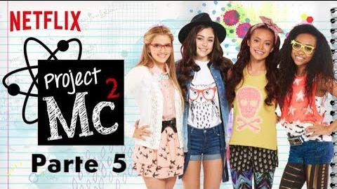 Project MC2 Temporada 5 - Trailer Español Latino l Netflix
