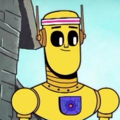 Robotman En <a href=