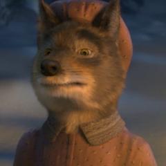 Lobo feroz en la franquicia de <a href=