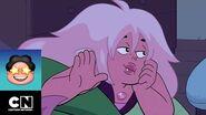 Steven conecta con las Cuarzo Steven Universe Futuro Steven Universe Cartoon Network