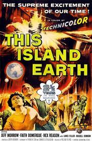 This island earth 1955