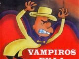 ¡Vampiros en La Habana!