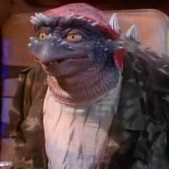 Spike (1ª voz) en <a href=