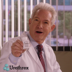 Doctor blanco en <a href=