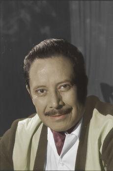 Antonio Gonzalez