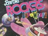Barbie y las estrellas del rock: Fuera de este mundo y Barbie de regreso a la Tierra