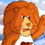 Brave Heart Lion TCBAIW