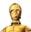 C3po character 0