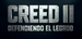 CREED II Logo