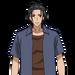 Fubuki Samejima (7S)
