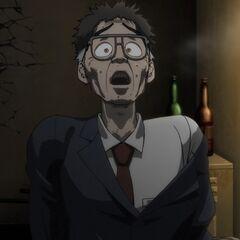 Kazuo Yamashita en <a href=