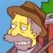 Los simpsons personajes episodio 13x02 2