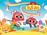 Paprika (serie animada)