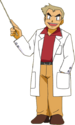 Profesor Oak AG