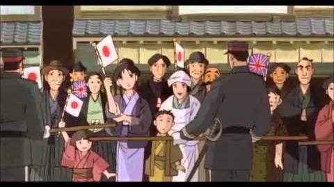 Samurai x (Rurouni Kenshin) La pelicula- latino parte 4
