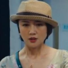 Hermana de Cai Bo - Zhu Yuanyuan - en <a href=