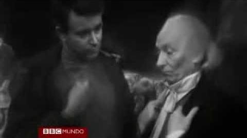 Doctor Misterio (fragmento del doblaje)
