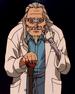 Gundam Wing Dr. J