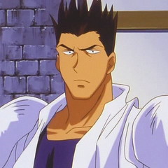 Junpei Ryuzōji en <a href=