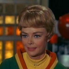 Maureen Robinson (<a href=
