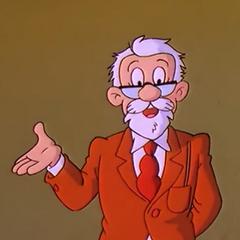 Profesor Solfa en <a href=