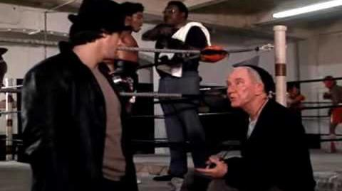 Rocky Primer doblaje Latino