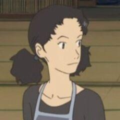 Noriko Jinnouchi en <a href=